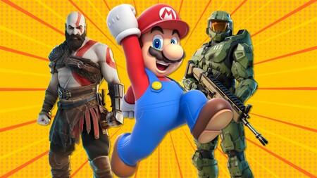 Así son los programas de fidelización y recompensas de Nintendo, PlayStation y Microsoft. ¿Cuál es mejor?