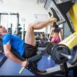 Las mejores máquinas para trabajar piernas en el gimnasio