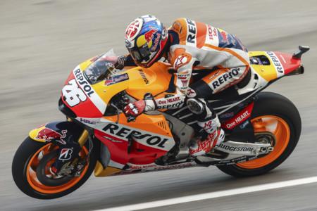 Poles para Niccòlo Antonelli, Dani Pedrosa y Thomas Luthi en el Gran Premio de Malasia