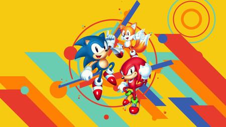 Anunciado Sonic Mania Plus, una versión más completa con dos nuevos personajes y en una gran edición física