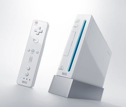 Wii: ¿el 6 de noviembre?