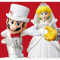 Super Mario Odyssey: Nintendo asegura que todos los contenidos incluidos en los amiibo se pueden desbloquear jugando