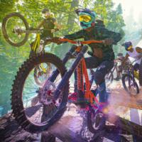 Riders Republic anuncia beta abierta para todos los jugadores: ya podéis probar sus deportes extremos en multijugador