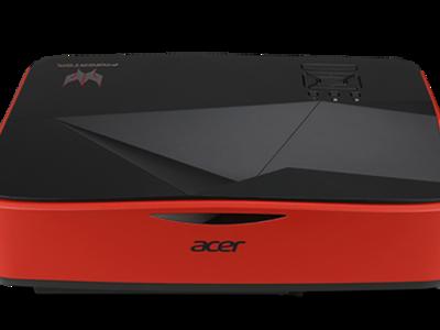 El proyector ACER Predator Z850 llega para satisfacer a los jugones más exigentes