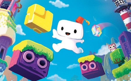 Fez y otros dos juegos se añaden al Humble Indie Bundle 11
