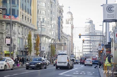 """El Tribunal Superior de Justicia ratifica Madrid Central por ser una medida de """"indudable interés público"""""""