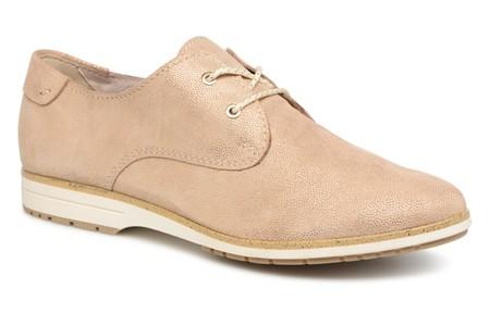 50% de descuento en los zapatos Marco Tozzi en Sarenza: ahora pueden ser nuestros por 35 euros con envío gratis