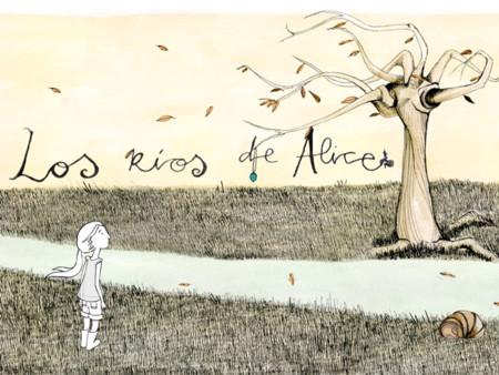 Los propietarios de una Wii U y fans de Vetusta Morla tenéis una cita con Los Ríos de Alice