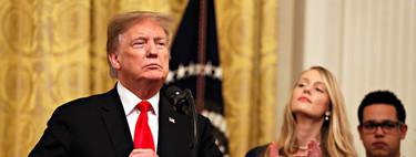 """""""Exoneración total"""": qué significa el informe Mueller para el futuro presidencial de Donald Trump"""