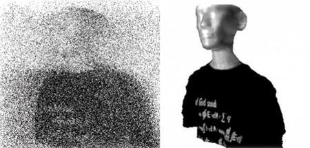 Científicos del MIT han conseguido tomar fotografías en una oscuridad casi total