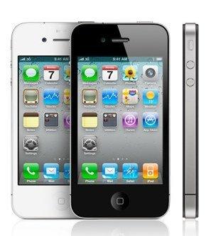 iPhone 4 en España