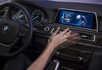 En el futuro, BMW quiere que uses menos las manos
