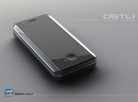 General Mobile DSTL1 llegará con Android al MWC