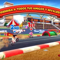 Joe Danger, uno de los mejores juegos arcade debuta, por fin, en Android