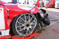 Dolorpasión™: Mucha chapa y mucha pintura en las Ferrari World Finals