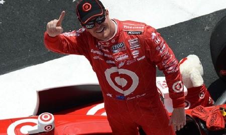 Ganassi arrasa en la vuelta de la IndyCar Series a Pocono