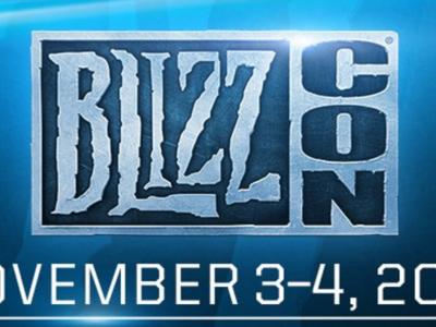Blizzard pone fecha y lugar a la Blizzcon 2017