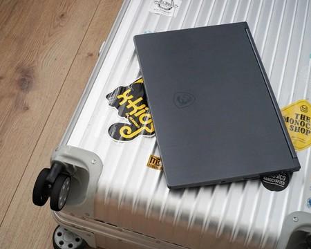 Potente, ligero y elegante: el ultrabook MSI Modern 14 con GeForce MX350 está rebajado a 999,99 euros en Amazon, su precio mínimo