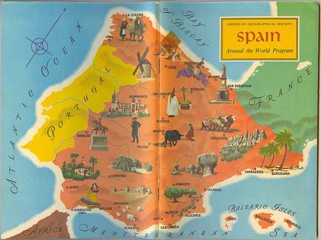 Señores, esto es España