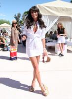 Famosos festivaleros en Coachella 2012... y mucho, pero que mucho tuitteo (II)