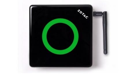 Zotac ZBOX nano AD12