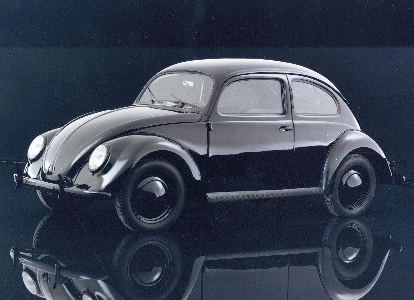 Foto de Volskwagen Type 1 (8/20)