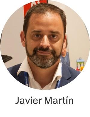 Javier Martin Lenovo