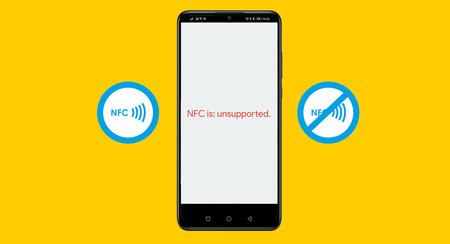 Cómo saber si mi teléfono móvil tiene NFC