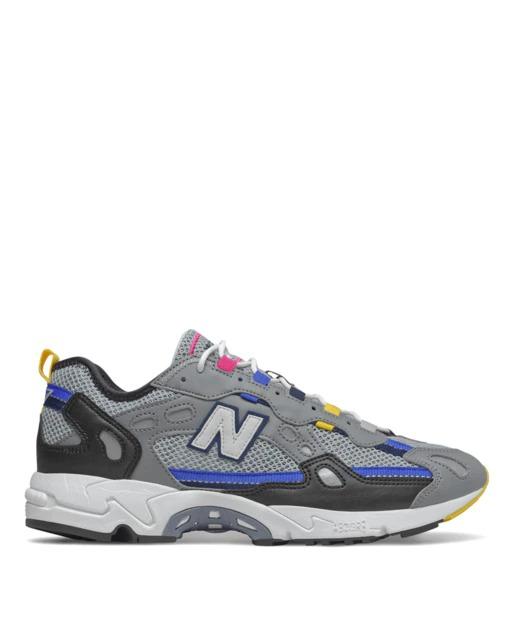 Zapatillas casual de hombre 827 New Balance