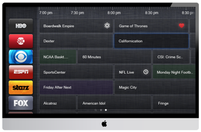 ¿Qué ofrece Apple para que se sumen a su nuevo servicio de TV?... datos de la audiencia