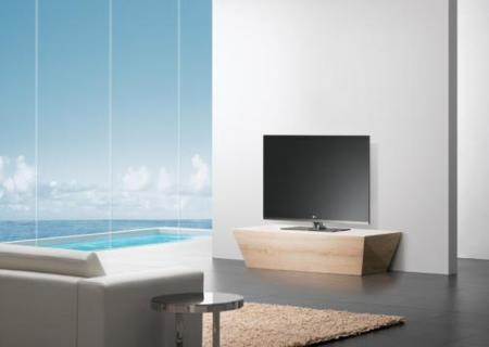 LG SL 9000, los nuevos televisores FullHD con tecnología LED