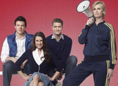 'Glee' se erige en la gran protagonista de los premios de la TCA