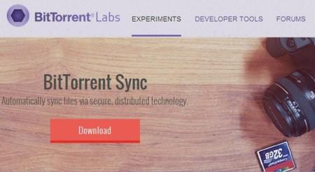 BitTorrent Sync alcanza la fase beta con una clara tendencia hacia la movilidad