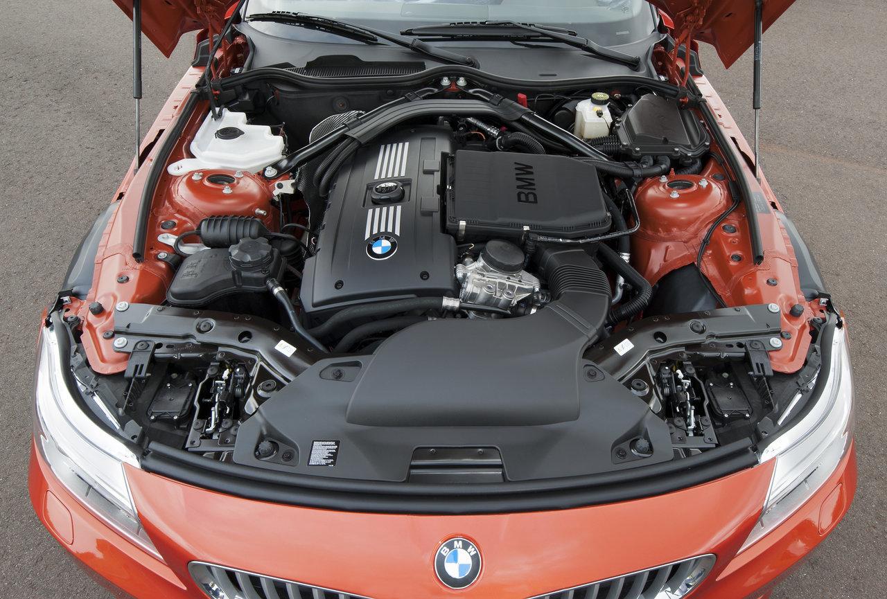 Foto de BMW Z4 (2013) (6/24)