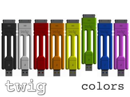 twig iphone
