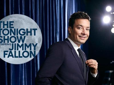 Los Globos de Oro no quieren más a Ricky Gervais y eligen a Jimmy Fallon como presentador