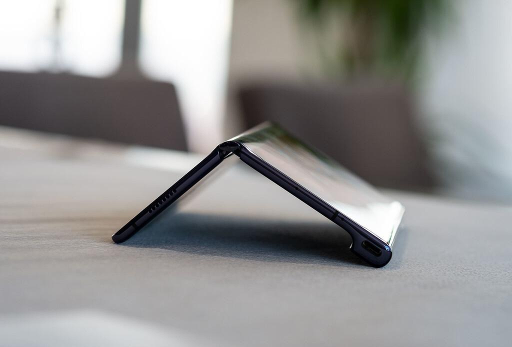 El Huawei Mate X2 ya tiene fecha de presentación oficial: conoceremos el nuevo dispositivo plegable en febrero