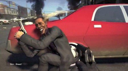 'Call of Juarez: The Cartel', Obama lucha contra la droga... personalmente