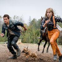 Tráiler de 'Chaos Walking': Tom Holland y Daisy Ridley lideran la nueva aventura postapocalíptica del director de 'Al filo del mañana'