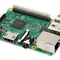 Raspberry Pi 3 por 27 euros y envío gratis en GearBest