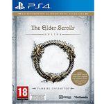 El enorme mundo de The Elder Scrolls Online: Tamriel Unlimited por sólo 14,99 euros en Amazon