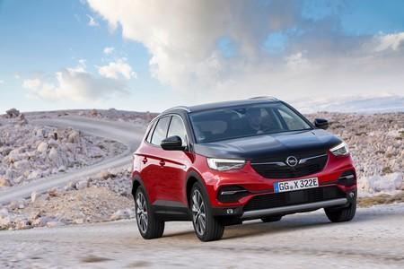 Opel Grandland X Hybrid 2020 Prueba Contacto 001