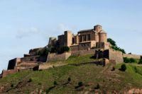 El Castillo de Cardona, visita obligada con niños