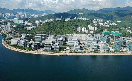 Esta es la ciudad con más rascacielos del mundo, y también la más poblada