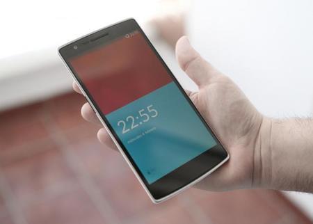 El OnePlus One se podrá reservar durante una hora el próximo 27 de octubre