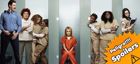 'Orange is the new black', una imprescindible dramedia carcelaria