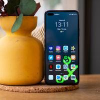 Honor View30 Pro, análisis: heredar lo mejor de Huawei es también llegar sin los servicios de Google