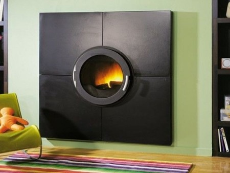 Chimeneas, calor de hogar en tu vida