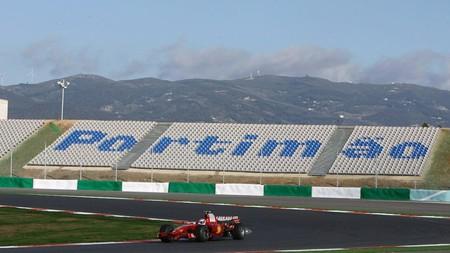 Gene Portimao F1