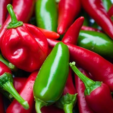Experiencia del chile: taller impartido por el chef Yuri de Gortari